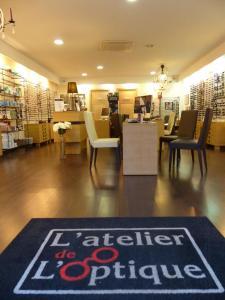 L'Atelier de l'Optique - Opticien - Bastia