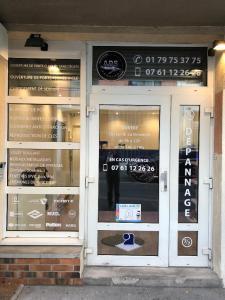 Ads Services - Serrurier - Montreuil