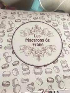 Les Macarons de Frane - Pâtisserie - Arles