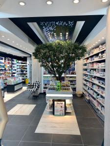 Pharmacie de Puyricard - Pharmacie - Aix-en-Provence