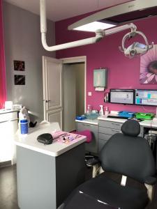 Sandrine Strohl - Chirurgien-dentiste spécialiste en orthodontie - Libourne