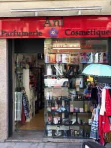 Ani parfumerie cosmetique - Parfumerie - Cannes