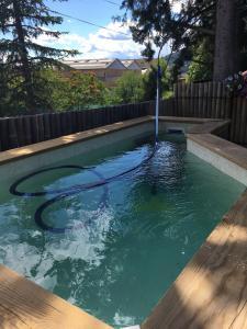 Sdp30 - Construction et entretien de piscines - Alès