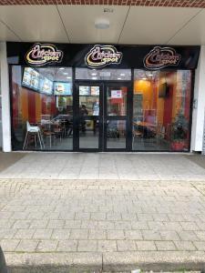 Chicken Spot - Restaurant - Évry