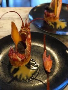 Le Neptune - Restaurant - Collioure