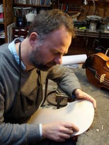Zakowsky Laurent - Luthier - Orléans