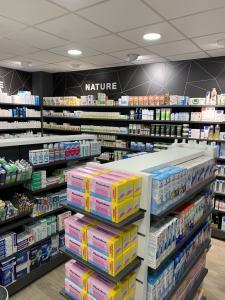 Pharmacie Oulie Stephanie - Pharmacie - Nanterre