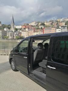 Elit Transports - VTC (voitures de transport avec chauffeur) - Lyon