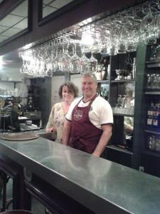 Carolivier - Restaurant - Aix-les-Bains