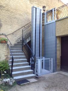 Cévennes Aménagement Confort - Monte-escalier - Alès