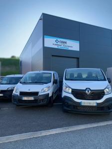 Onni Services - Plombier - Fréjus