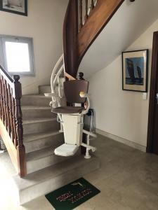 Ma Maison Accessible SARL - Vente et installation de salles de bain - Vannes