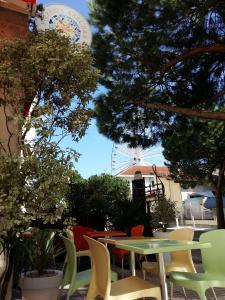 Azzurra - Restaurant - Arcachon