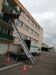 Déménagement Normandie - Déménagement professionnel - Rouen