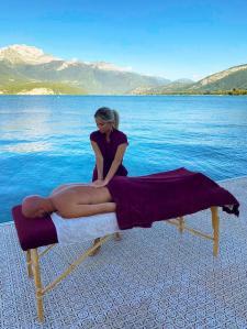 Massage Specialist - Esthéticienne à domicile - Luz-Saint-Sauveur