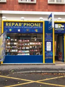 Répar'Phone - Vente de téléphonie - Beauvais