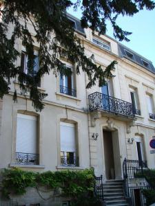 Centre pour Adolescents Les Glacis - Hôpital - Nancy