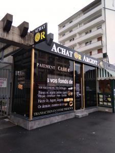 Comptoir Achat Or Argent - Achat et vente d'or - Rennes