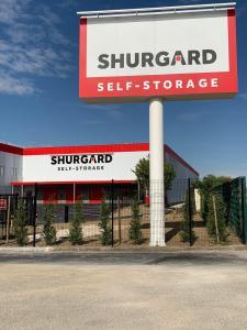 Shurgard Self-Storage Corbeil-Essonnes - Garde-meubles - Corbeil-Essonnes