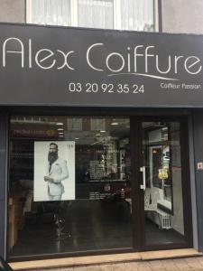 Alex Coiffure - Coiffeur - Lille