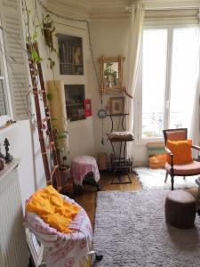 Muriel DENIS - Relaxation - Vincennes