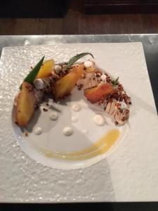 Restaurant l'Arsene - Restaurant - Aurillac