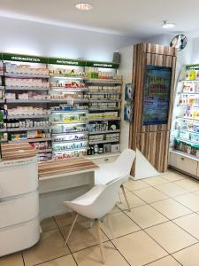 Pharmacie d'Hastings - Pharmacie - Caen