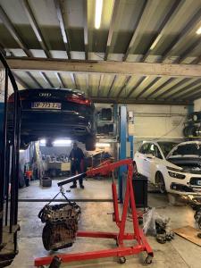 Cristef - Garage automobile - Grigny