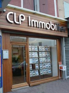 Agence C . L . P Immobilier - Agence immobilière - Montélimar