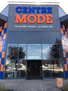Centre Mode - Vêtements femme - Aubière