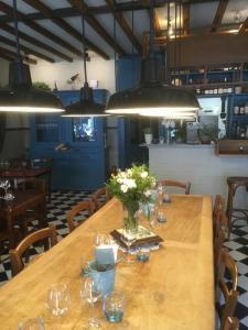 La Table De St Just - Restaurant - Lyon