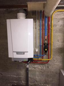 Saez Thermique Et Sanitaire - Vente et installation de chauffage - Bordeaux