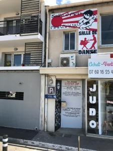 Judo Club Du Littoral - Club de sport - Narbonne