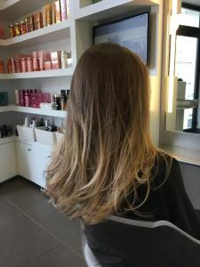 Jean-claude Biguine - Soin des cheveux - Nantes