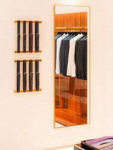 Corner de Fursac Galeries Lafayette Nice Massena - Vêtements homme - Nice