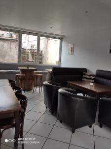 Brasserie B 15 - Café bar - Aurillac