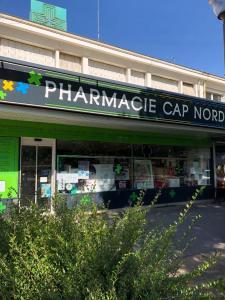 Pharmacie Cap Nord - Pharmacie - Dijon
