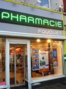 Giphar - Pharmacie - Wattrelos