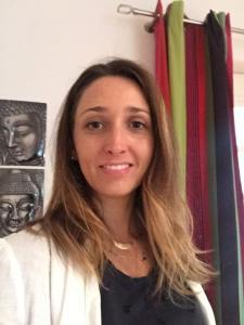 Maumy Marie-céline - Sophrologie - Limoges