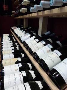 Cavavin Vins du Monde - Lieu - Arras
