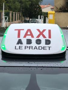 Allo Taxi Fabien - Taxi - Toulon
