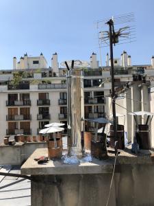 Entreprise Andreas - Ramonage - Paris