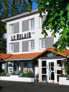 Logis Le Relais - Restaurant - Biscarrosse