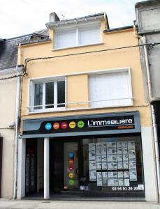 L'Immobilière Guignard - Agence immobilière - Argenton-sur-Creuse