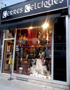 Terres Celtiques - Magasin de décoration - Grenoble