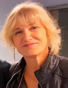 Pasqualin Françoise - EMDR ALSACE - Psychologue - Strasbourg