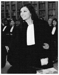 Maire Julie - Avocat spécialiste en droit des étrangers et de la nationalité - Paris