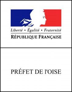 Préfecture De L'Oise - Préfecture, sous-préfecture - Beauvais