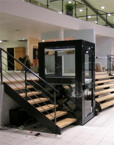 Ascenseurs Services Accessibilité - Vente et location de matériel médico-chirurgical - Marseille