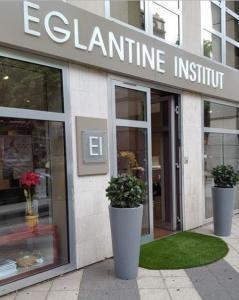 Eglantine Institut - Institut de beauté - Clermont-Ferrand
